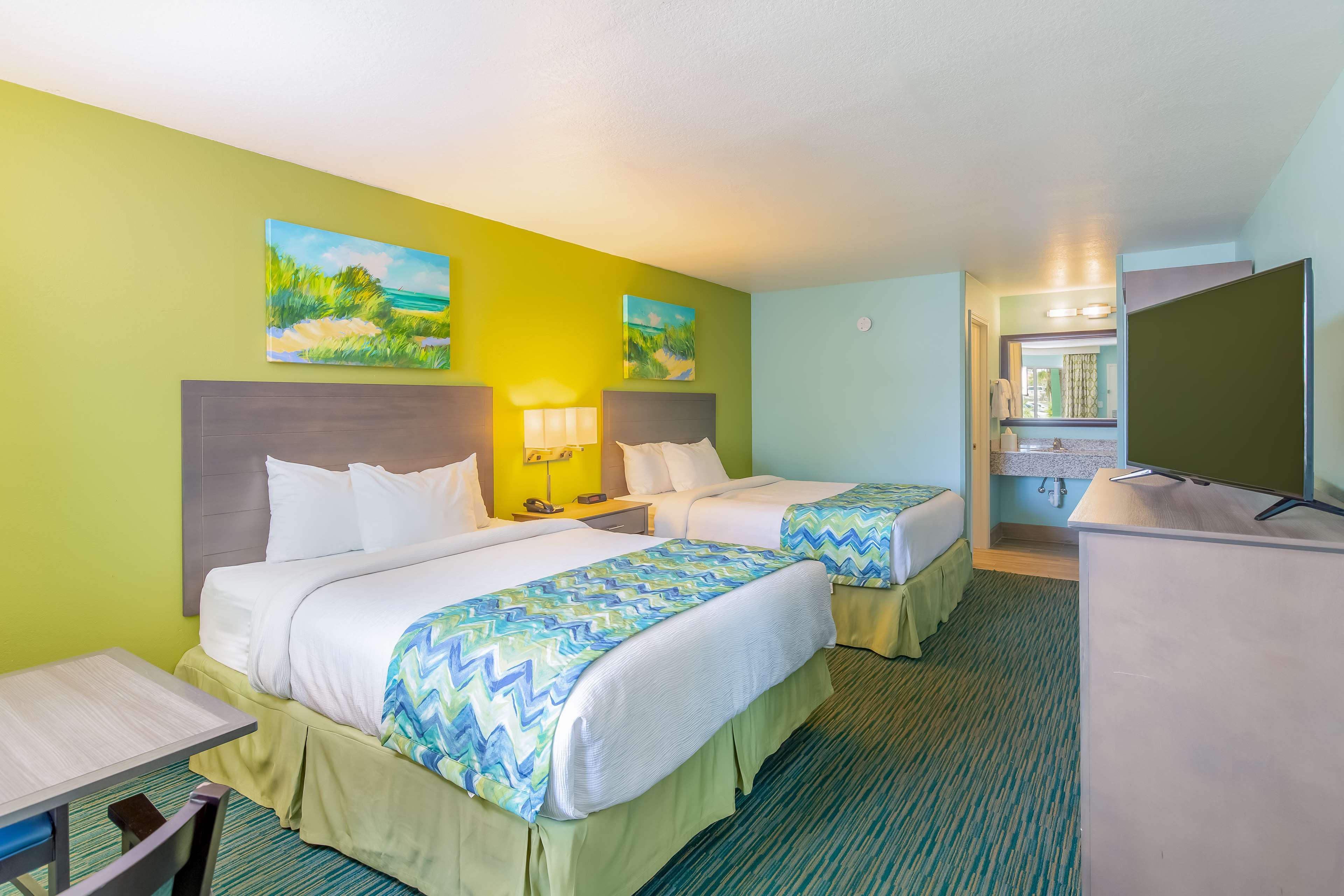 Best Western Beachside Resort image 26