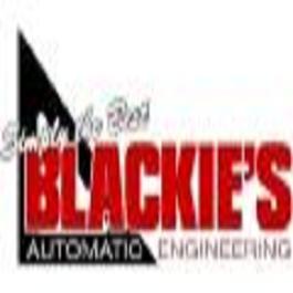 Blackie's image 0
