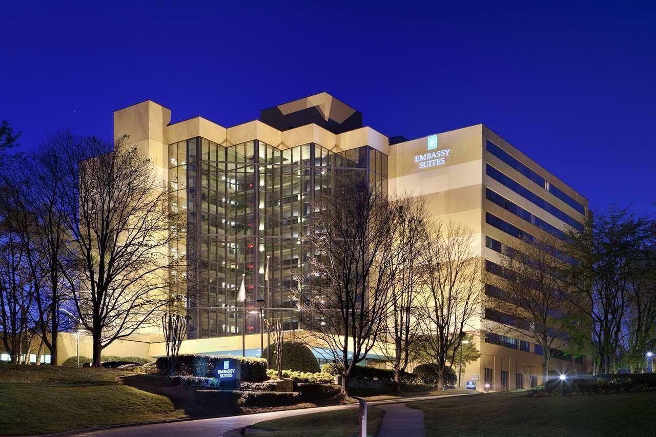 Embassy Suites by Hilton Atlanta Perimeter Center image 0