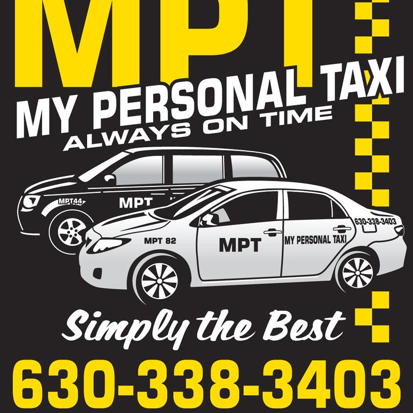 My personal taxi 1 lincoln center 1500 suite 1500 for 1 lincoln center oakbrook terrace il