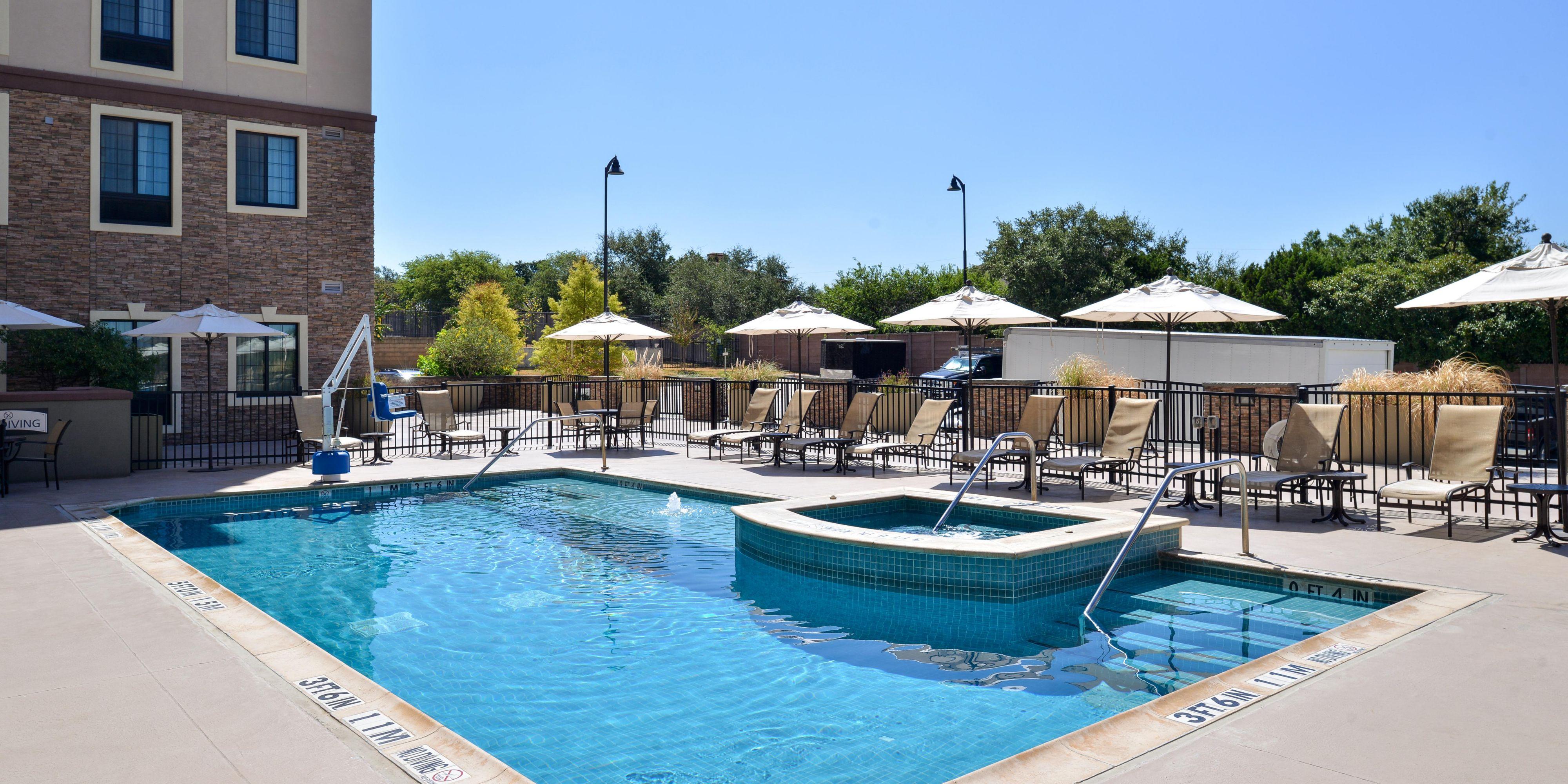 Staybridge Suites San Antonio - Stone Oak image 2
