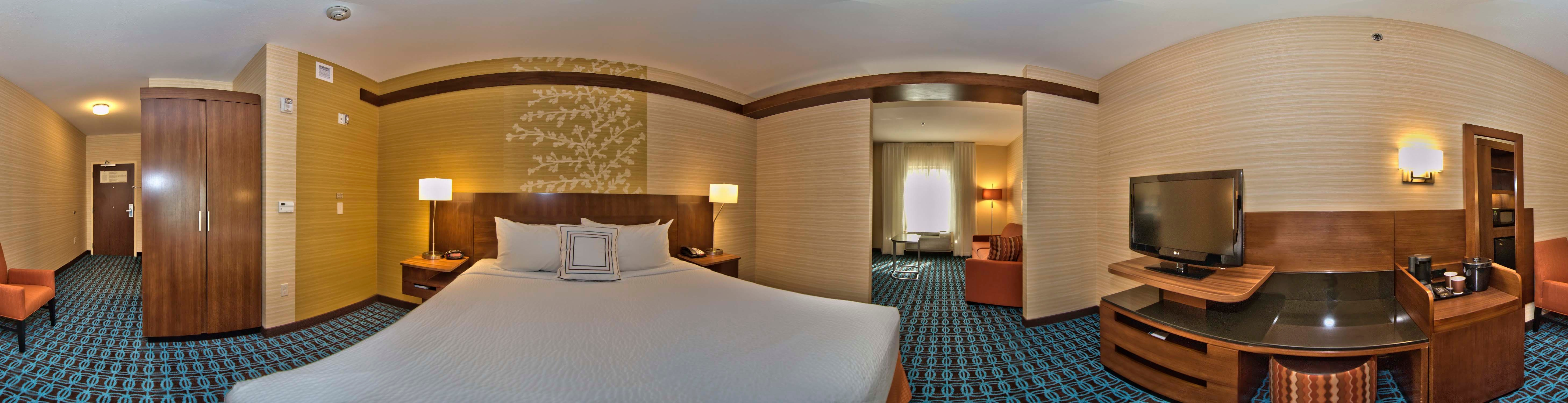 Fairfield Inn & Suites by Marriott Towanda Wysox image 4