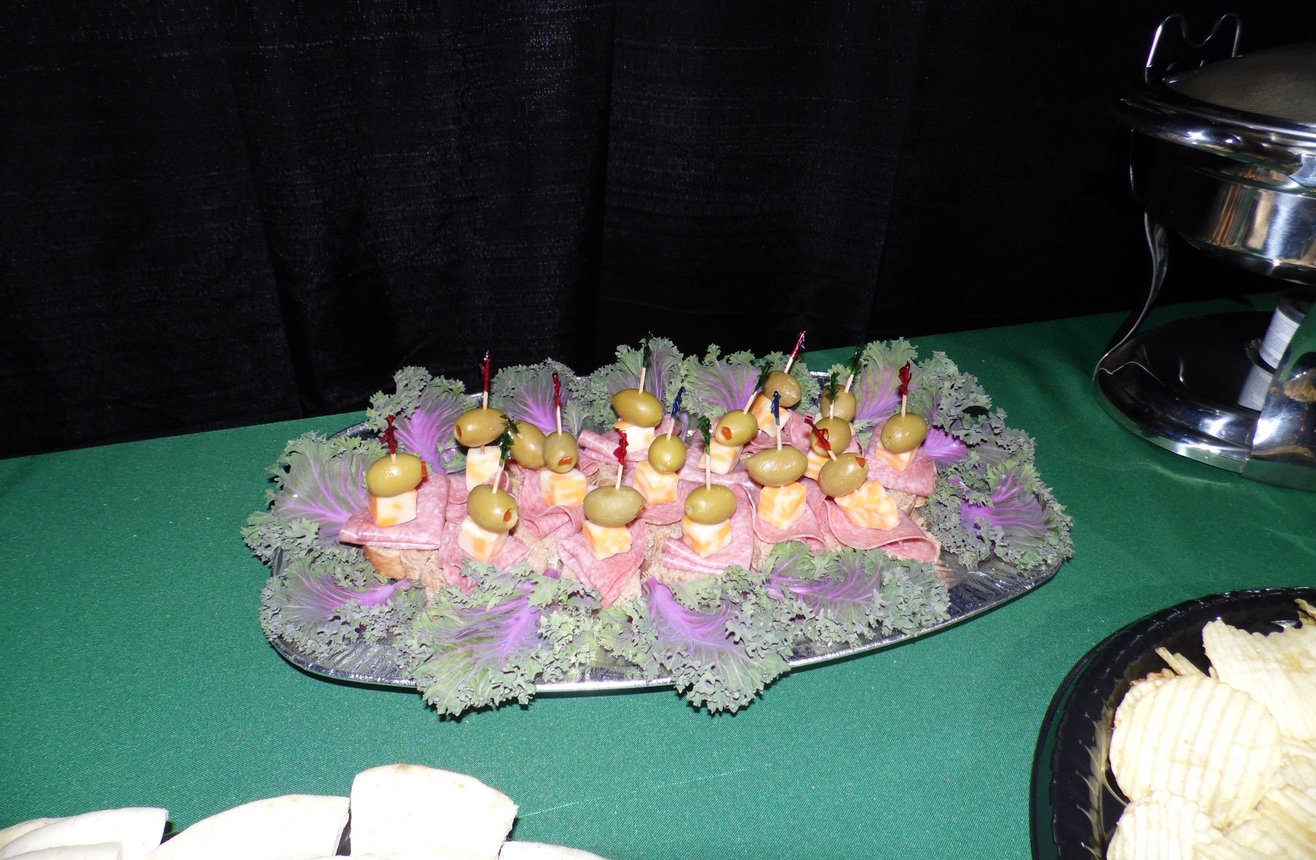 Generations Catering image 9