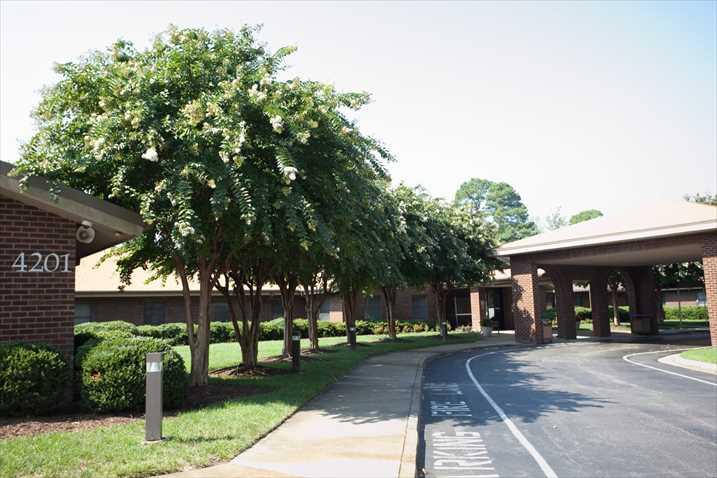 Portside Health & Rehab Center image 8