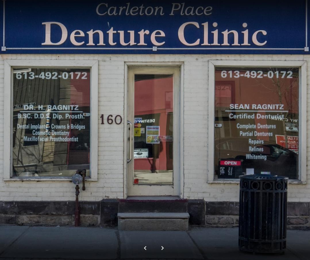 Carleton Place Denture Clinic in Carleton Place