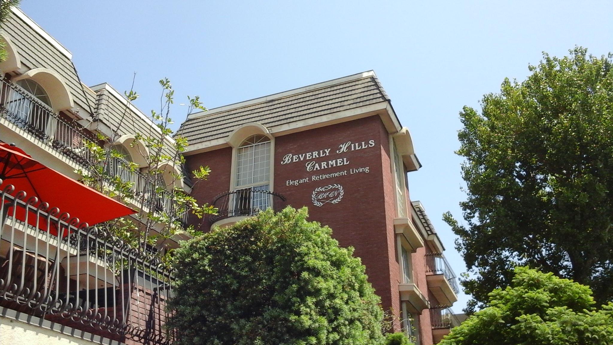 Beverly Hills Carmel