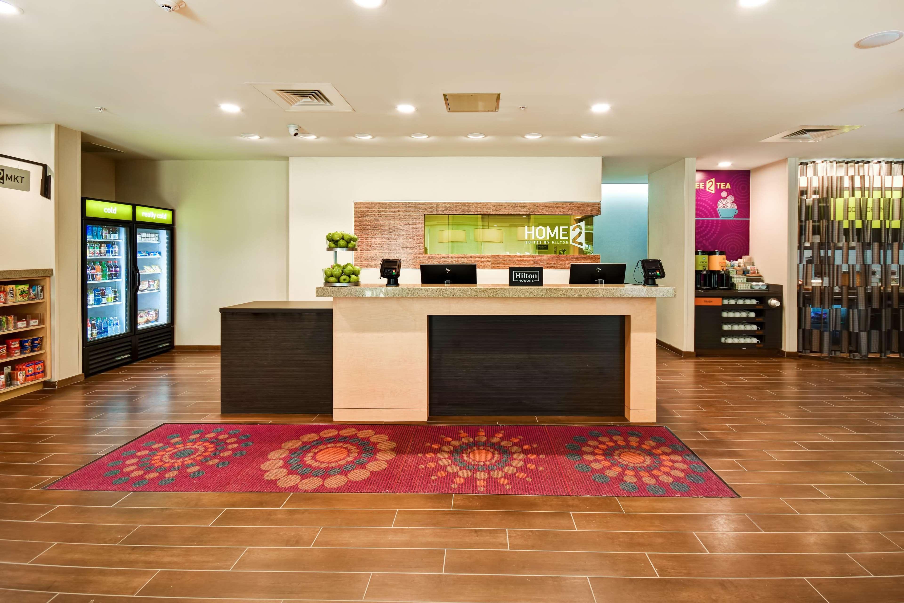 Home2 Suites by Hilton Smyrna Nashville image 9