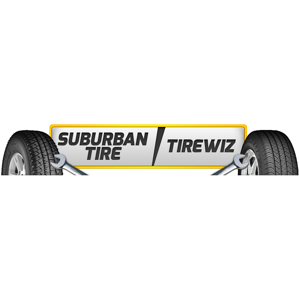 Suburban Tire Wholesale