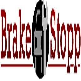 Brake Stopp