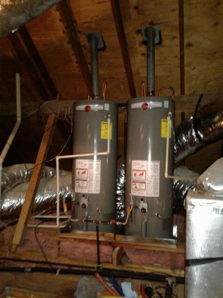 Katy Water Heaters image 82