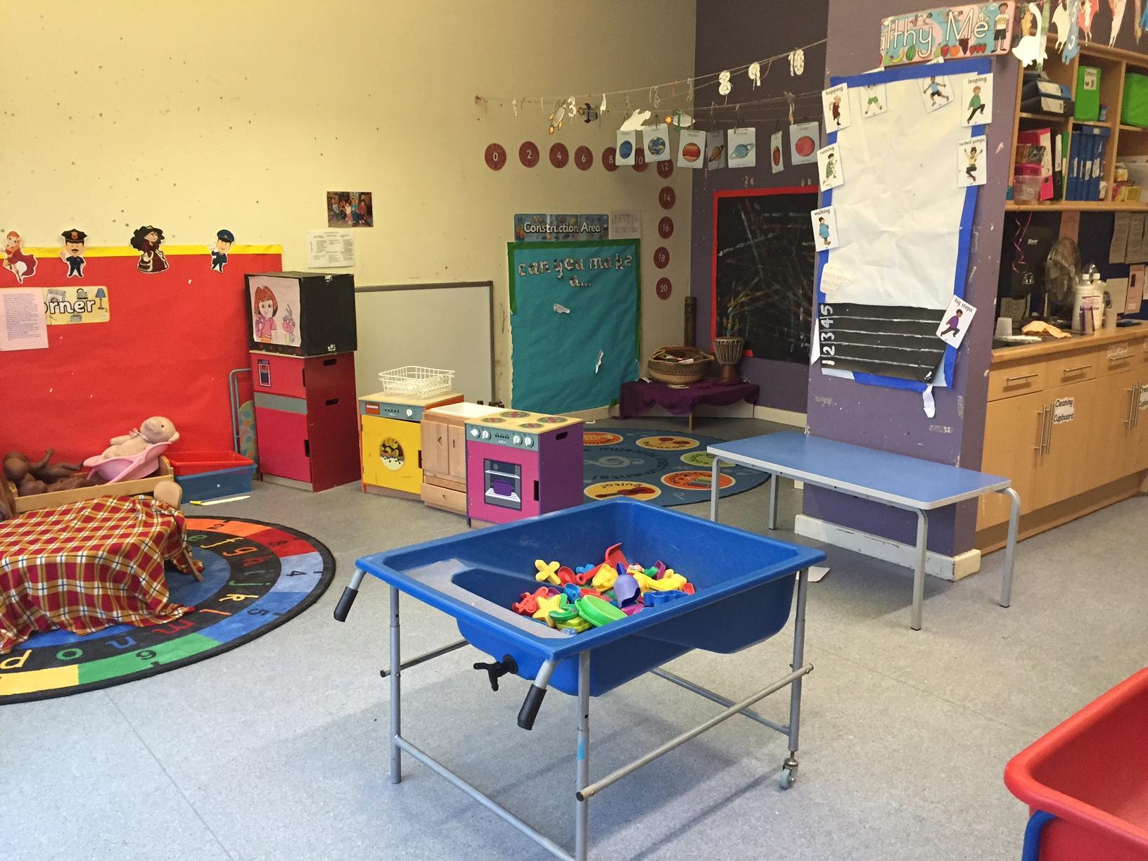 Rocking Horse Kindergarten Nursery