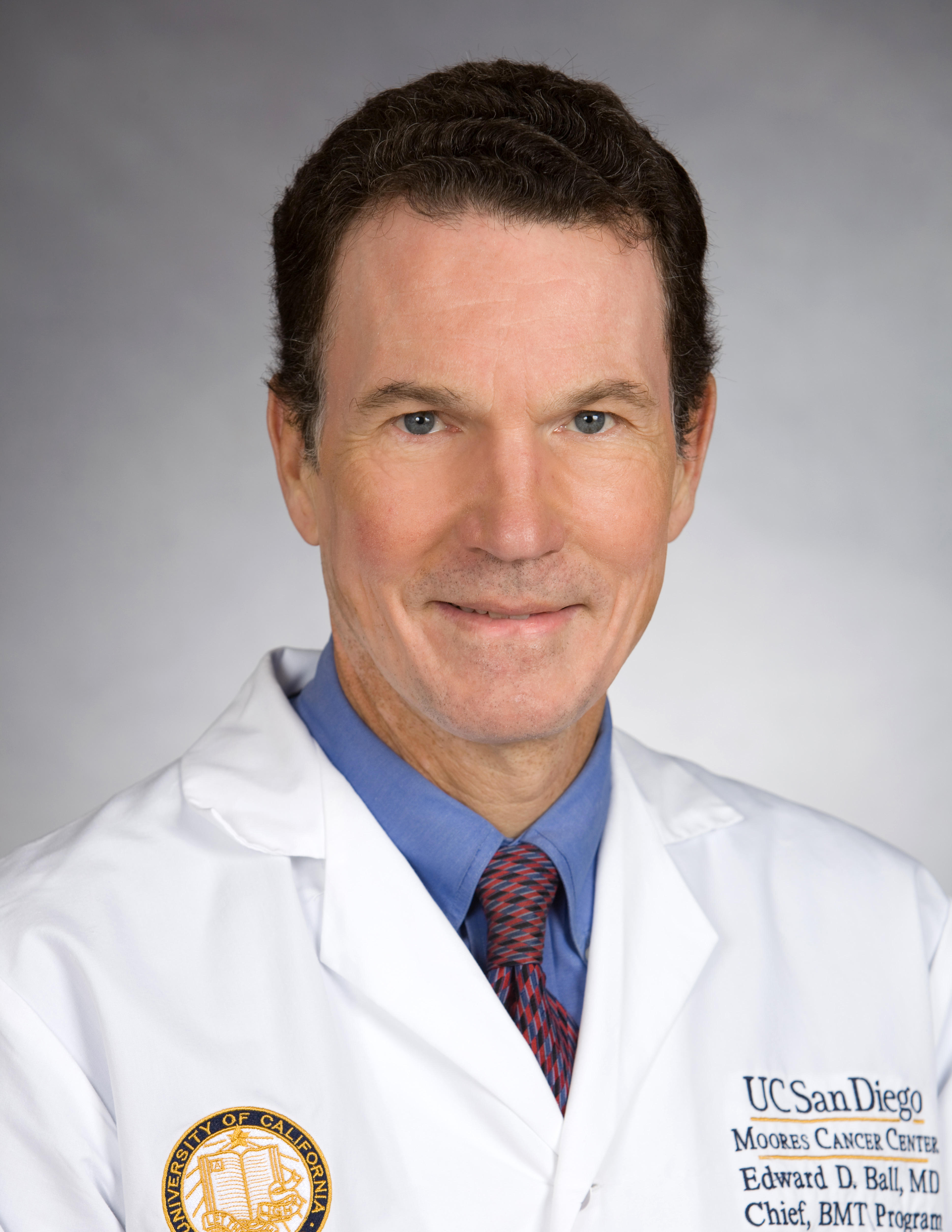 Image For Dr. Edward  Ball MD