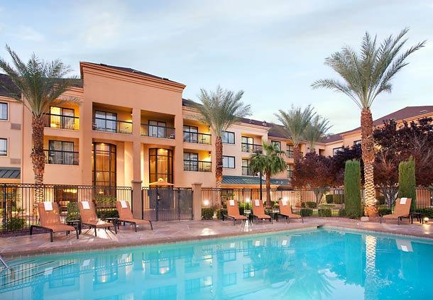 Courtyard by Marriott Las Vegas Summerlin image 24