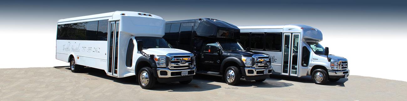 VB Limousines
