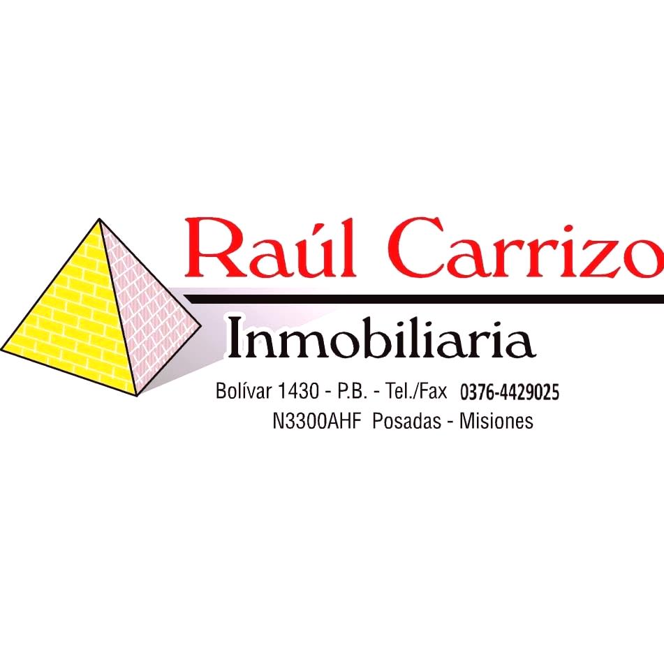 INMOBILIARIA RAUL CARRIZO