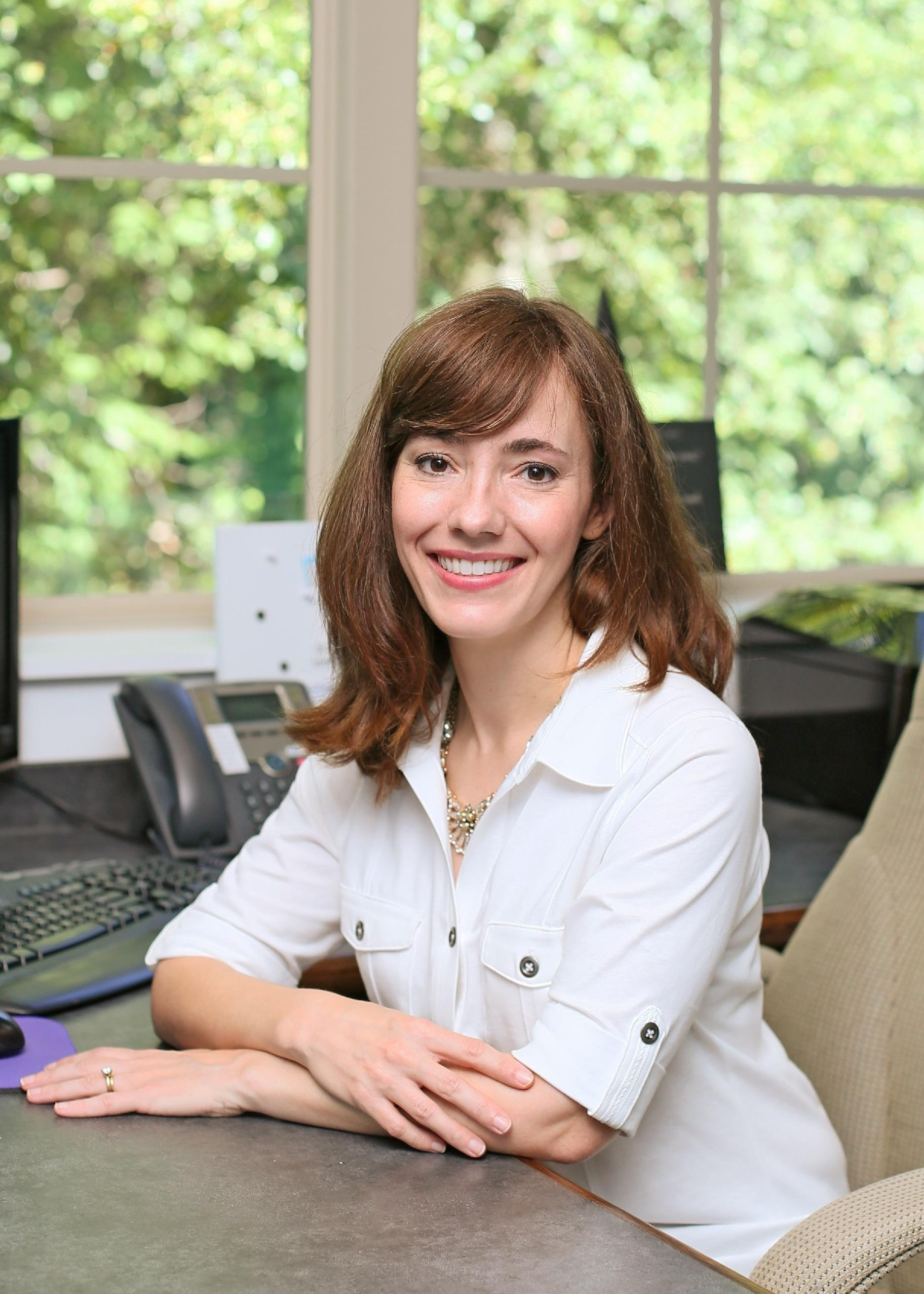Dr. Rebecca Bork Family Dentistry image 1