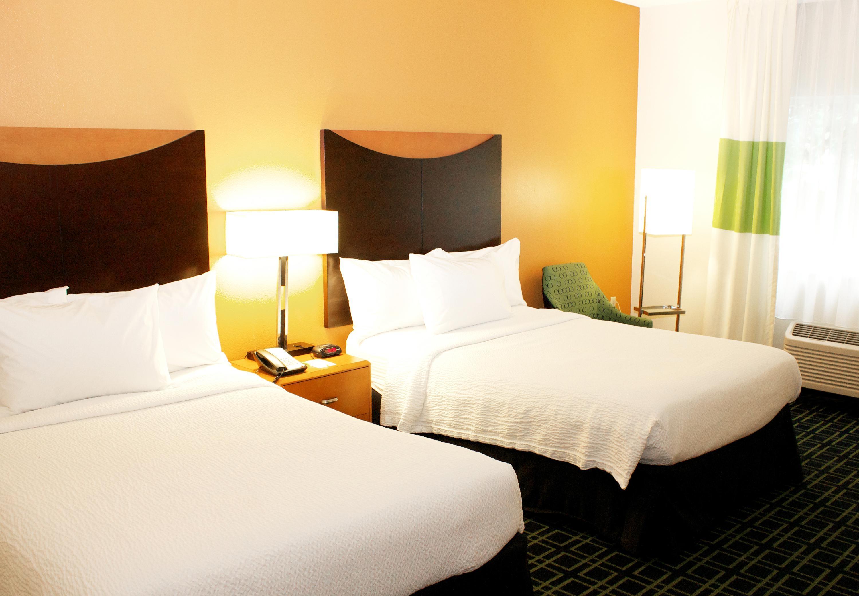 Fairfield Inn & Suites by Marriott St. Petersburg Clearwater image 7