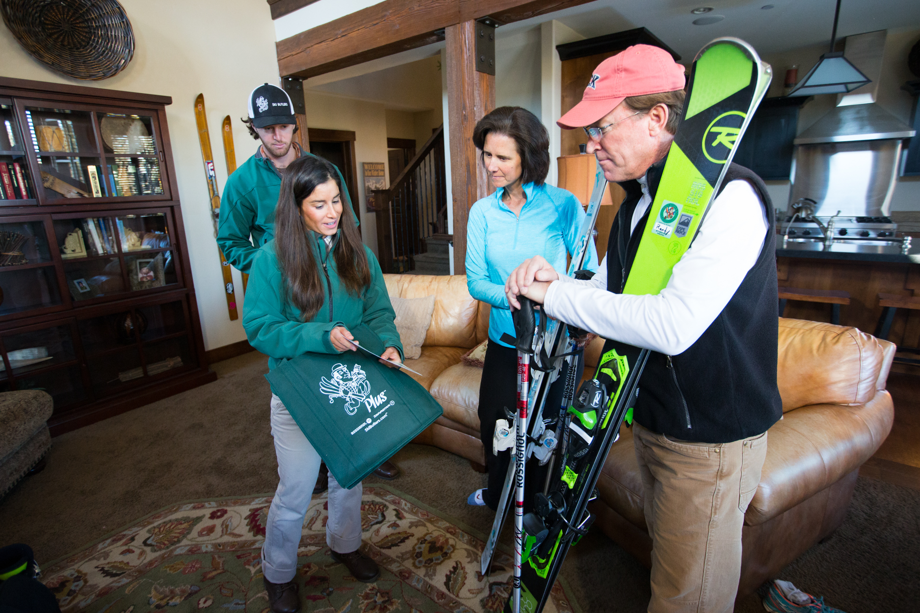 Ski Butlers image 4