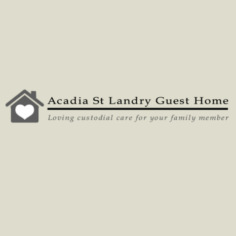 Acadia St Landry Guest Home