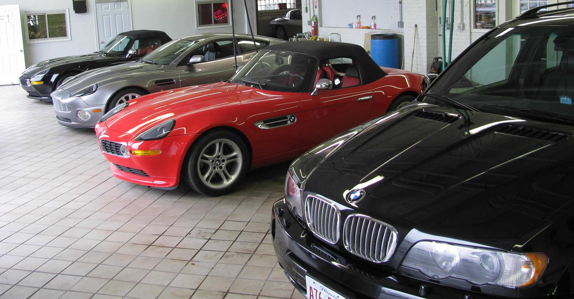 Albany Auto Repair & Auto Body