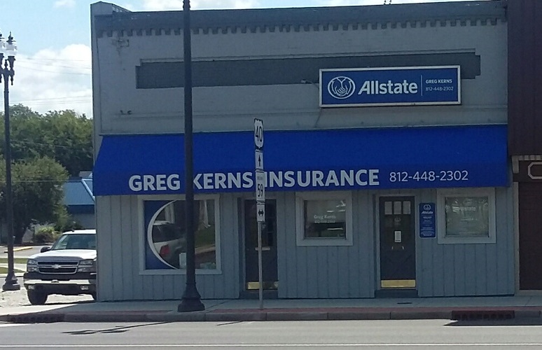 Greg Kerns: Allstate Insurance image 1