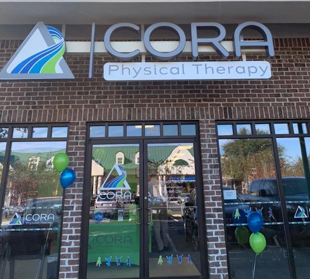 CORA Physical Therapy Pooler image 0