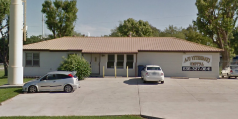 A-70 Veterinary Hospital in Wentzville, MO, photo #2