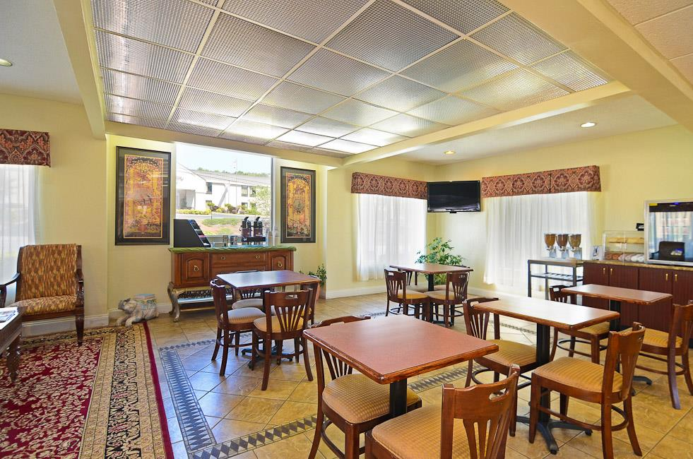 Best Western Royal Inn image 32