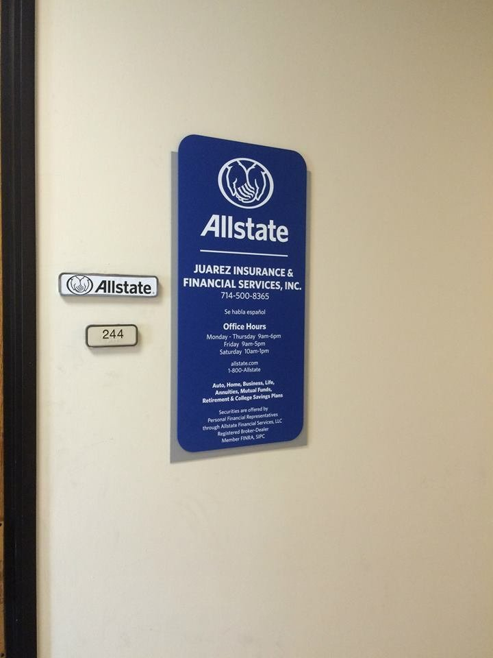 Allstate Insurance Agent: Andres Juarez image 4