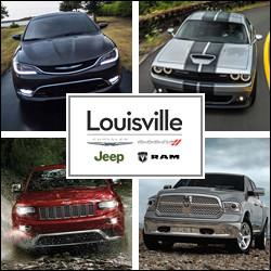 Louisville chrysler dodge jeep ram at 5311 dixie highway for M l motors chrysler dodge jeep ram
