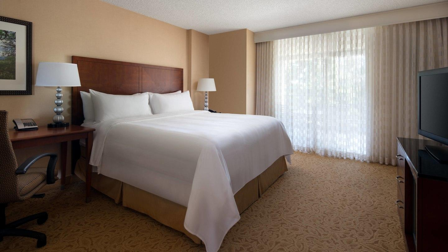 San Ramon Marriott image 5