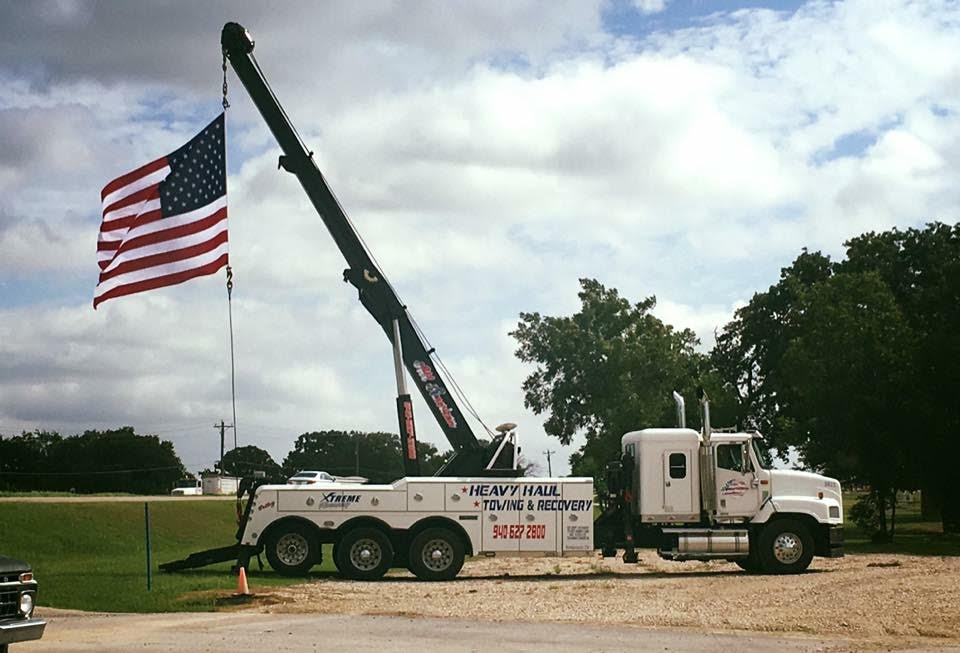 All American Towing & Recovery image 18
