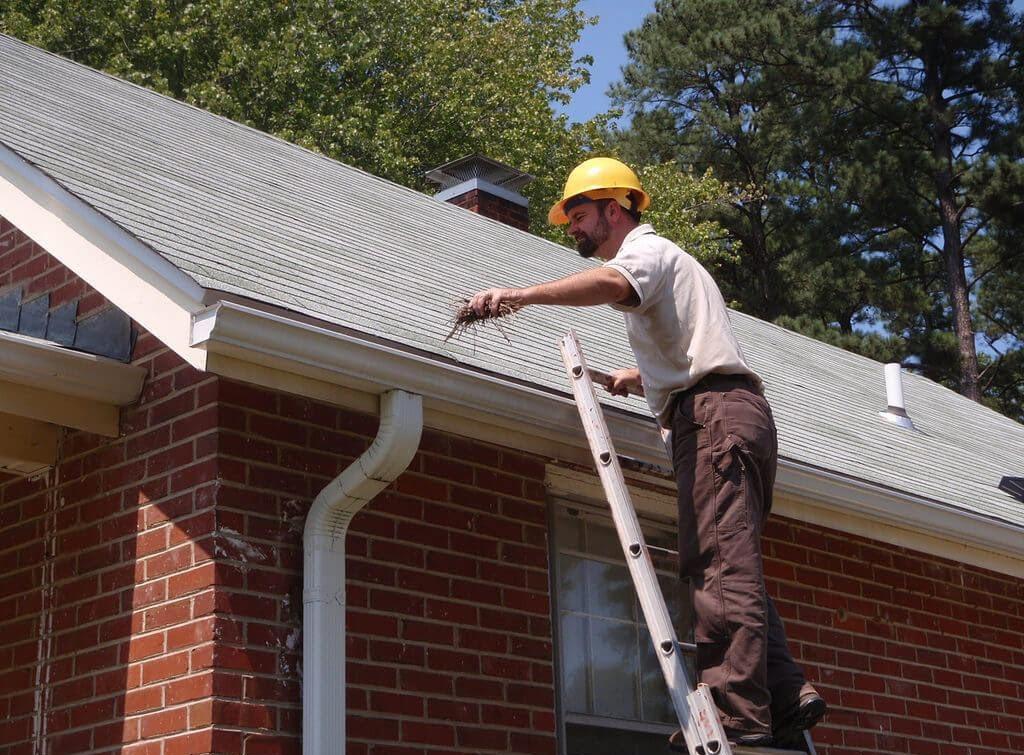 Roy's Roof Repair image 1