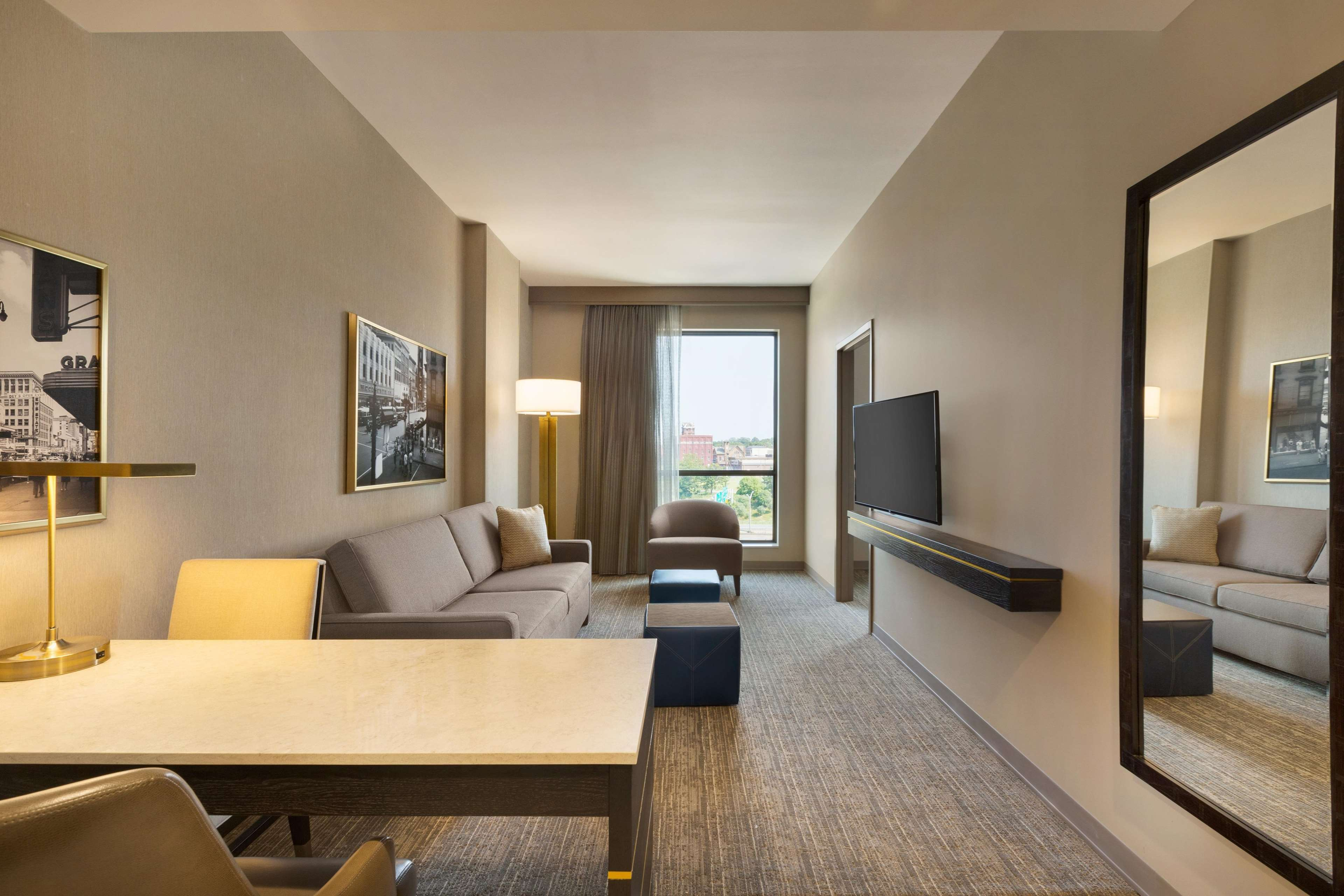 Embassy Suites by Hilton Syracuse Destiny USA image 2