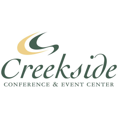 Creekside Conference & Event Center - ad image