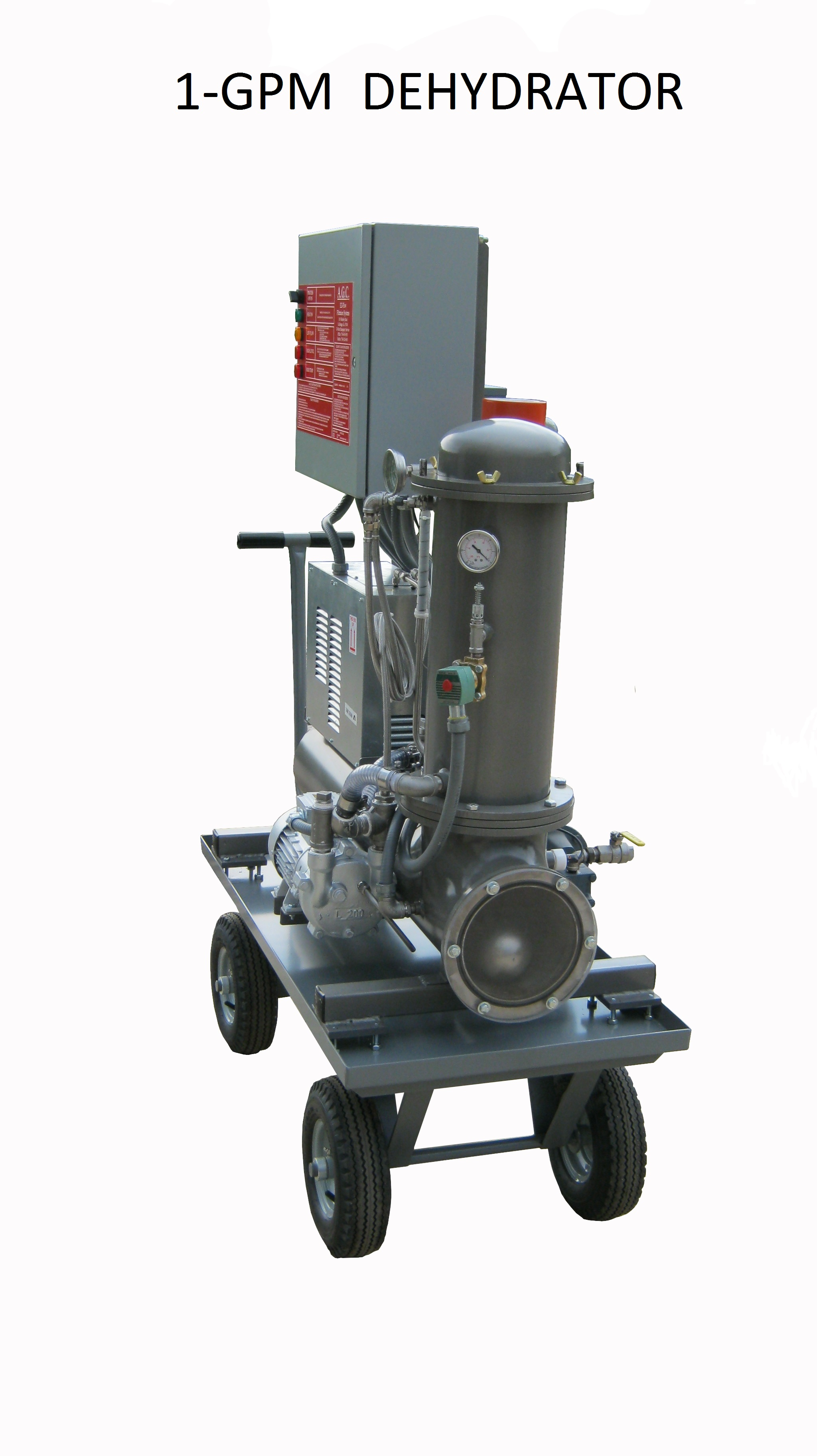 AGC Flow Filtration Systems image 0