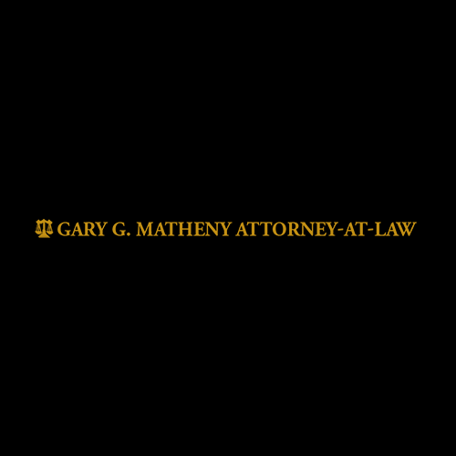Gary G Matheny Attorney At Law image 0