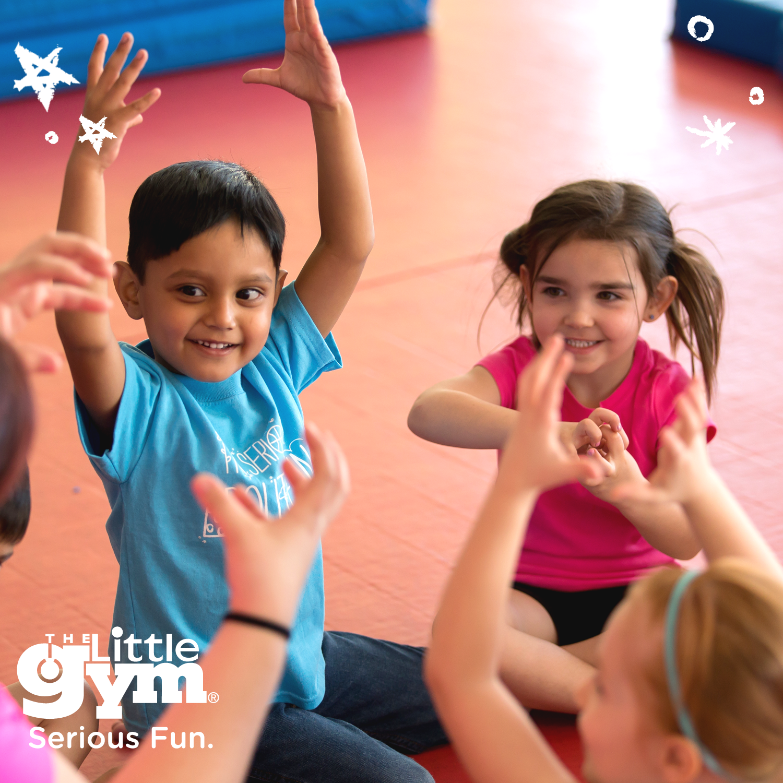 The Little Gym of Saratoga image 2