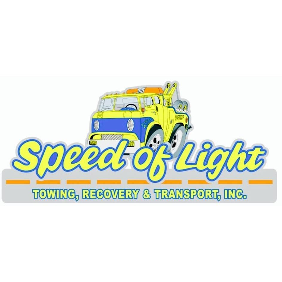 Speed of Light Towing & Recovery