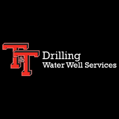 T & T Water Well Drilling
