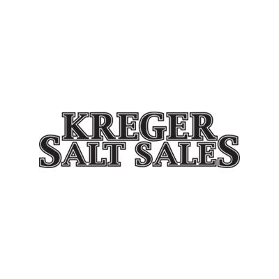 Kreger Salt Sales