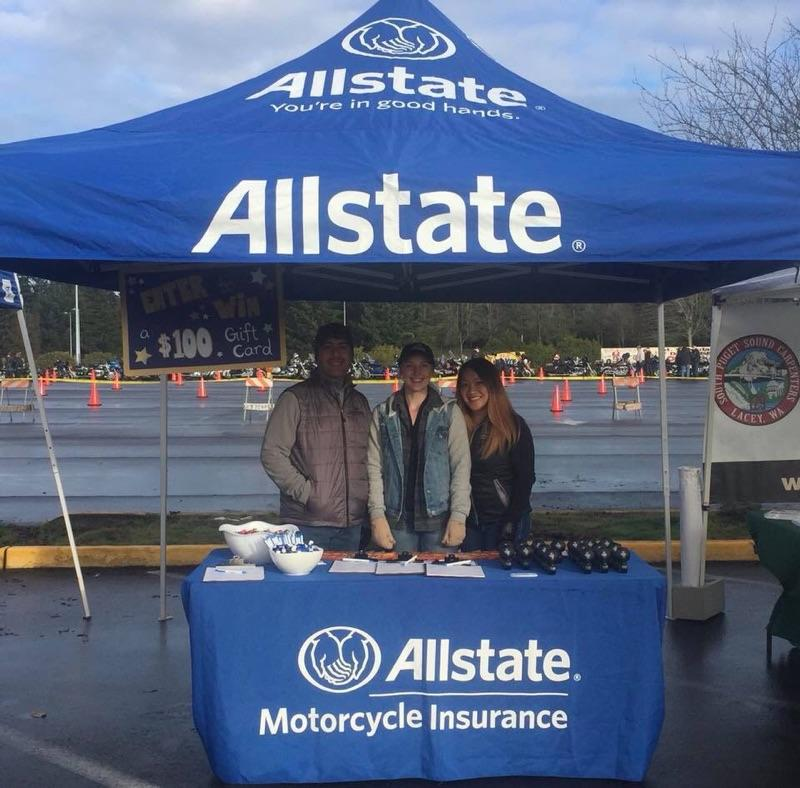 Ronelle Funk Insurance Yelm: Allstate Insurance image 6
