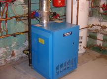 Aladdin Plumbing & Heating image 2