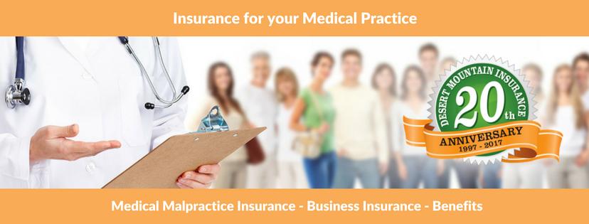 Desert Mountain Insurance Services image 0