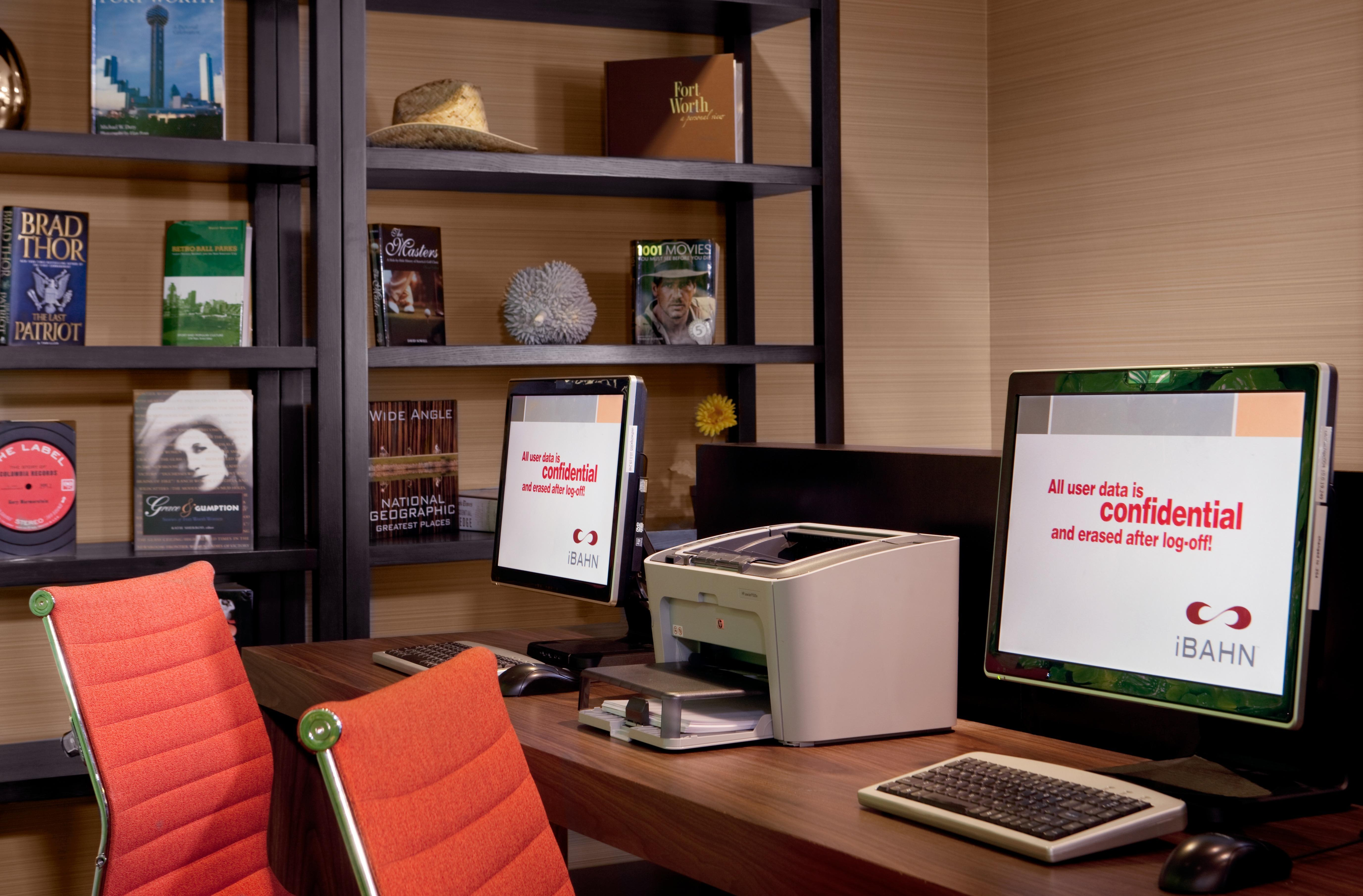Courtyard by Marriott Fort Worth University Drive image 11