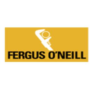 Fergus O'Neill