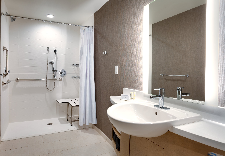 SpringHill Suites by Marriott Salt Lake City-South Jordan image 12