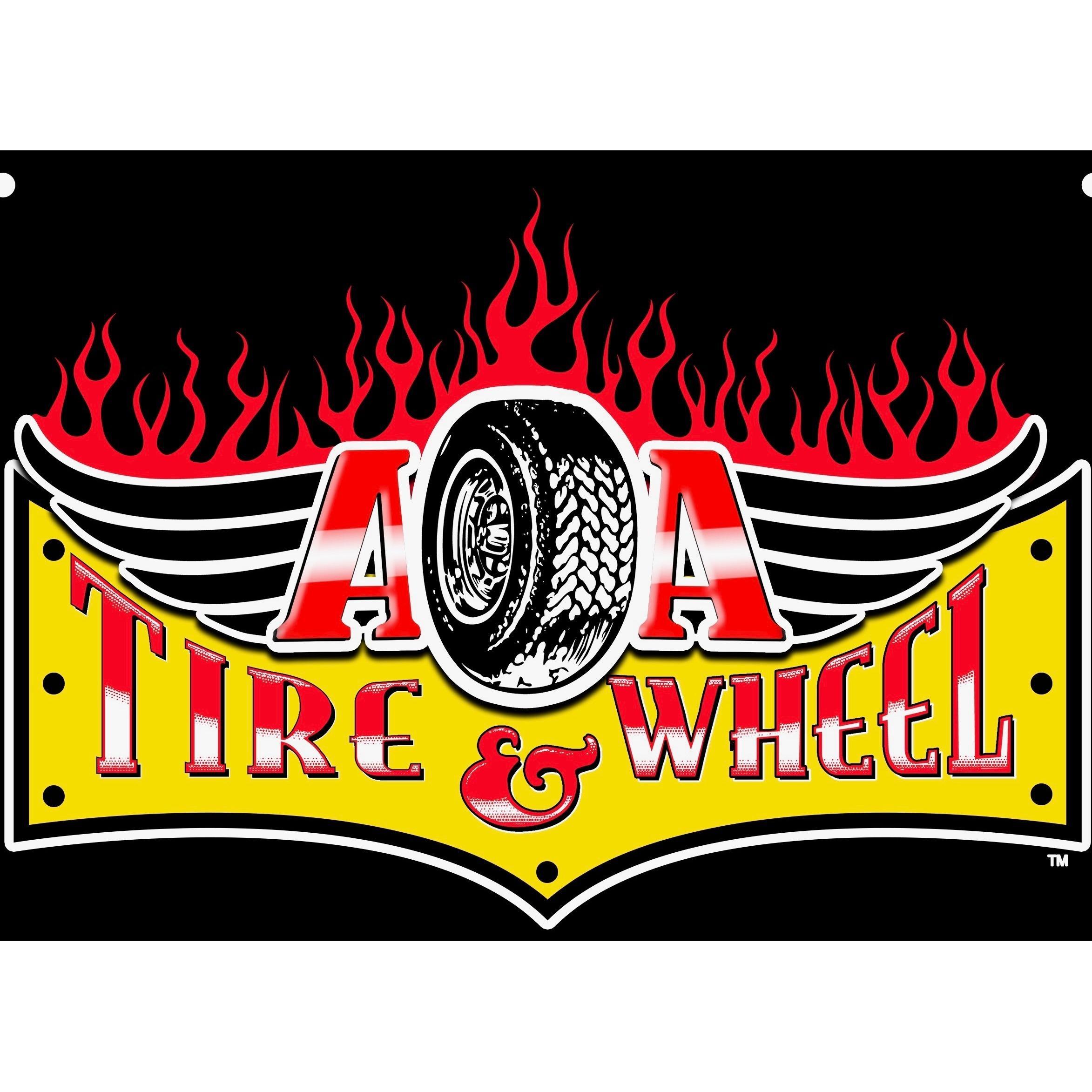 A & A Tire & Wheel