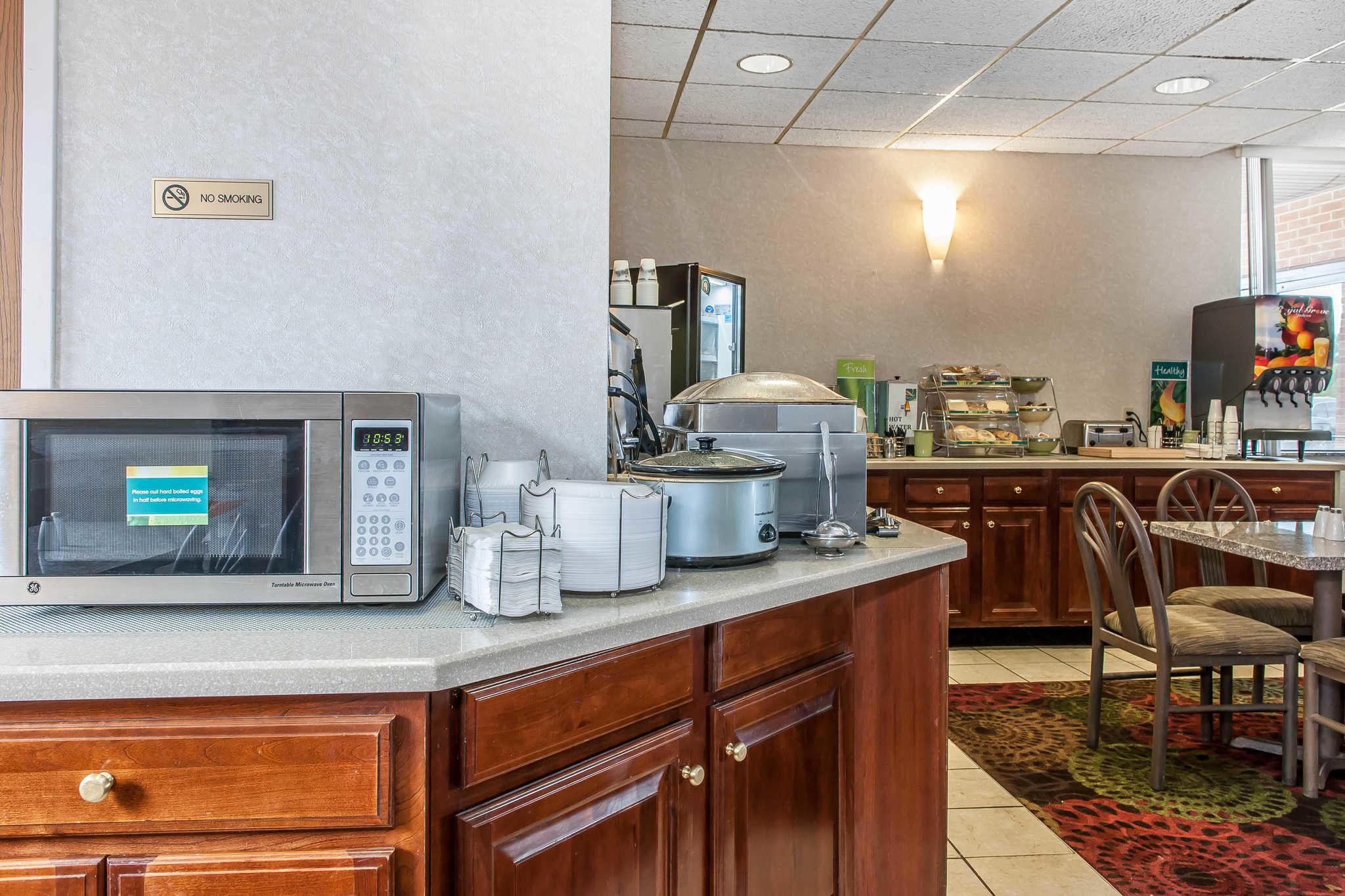 Quality Inn Chester I-75 image 15