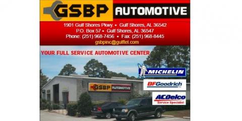 GSBP Automotive
